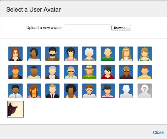 Adding A User Avatar Jira 6 Cwiki Us